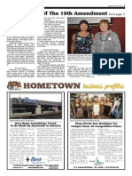 Hometown Business Profiles - August 2015 sct