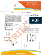 Solucionario Uni2014II Fisica Quimica