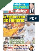 LE BUTEUR PDF du 27/02/2010