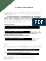Manual Intermediário Mplayer / Mencoder