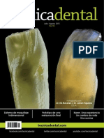 revista tecnica dental mx