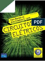 Circuitos Elétricos – Yaro Burian Jr. e Ana Cristina Cavalcanti Lyra