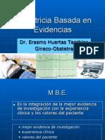 Obstetricia Basada en Evidencias