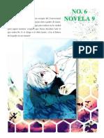 [Kanarianime] No. 6 Novela 9 [Fin]