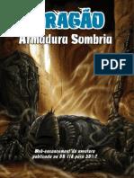 3D&T - Armadura Sombria