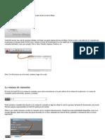 01 - Conceptos Básicos de AutoCAD
