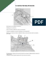 DPO Ajuste de Contactor Multifunción