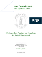 Read Read 2nd Circuit Pro Se Appeal Packet With Forms 2dca-Shm-All