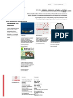 Herramientas Para Emprender _ RedEmprendia · Emprendimiento Universitario