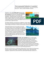 PCI_New Islands Environmental Initiative Launched