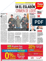 QHUBO MEDELLÍN AGOSTO 10 DE 2015 - QHubo Medellín - Así Pasó - pag 3.pdf