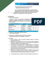 Proceso Cas 003 - Coordinador de Innovación y Soporte Tecnológico - Ugel Yunguyo - Jec