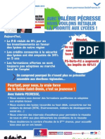 Tract Lycée
