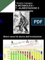 Prof Calcagno