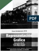 Cuadernillo Representacion Grafica