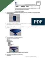 Caso Práctico de Autodesk 3DS MAX - Práctico 2015