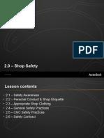 Autodesk Fundcnc Pwrpnt2 Safety