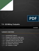 Autodesk Fundcnc Pwrpnt7 2d Machining