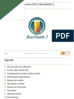 Curso Beer Smith 2 - Acerva Carioca