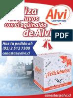 Catalogo Canastas Septiembre ALVI