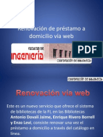 Man Renovacion Web