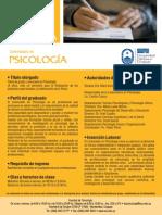 Facultad Psicologia