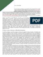 CHAUÍ, M. Baruch Espinosa uma subversão filosófica. Revista Cult..pdf