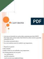 Cast Irons.