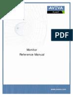 MONITOR Reference Manual