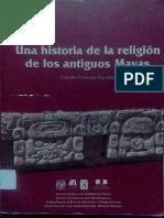 Baudez Claude Francois - Una Historia de La Religion de Los Antiguos Mayas (Scan)
