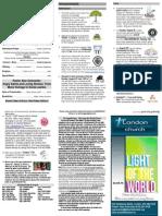 august 22 2015 bulletin