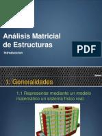 Introduccion Al Analisis Matricial de Análisis Estructural 2