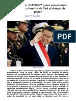 Alberto Fujimori - Poveste Adevarata