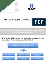 21. Regimen de Incorporacion Fiscal g Valls