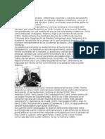 Biografia de 5 Escritores SalvadoreñosHugo Lindo