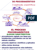 2. Proceso Psicodiagnostico
