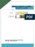 Agrotecnia Guía Del Cuaderno de Campo.