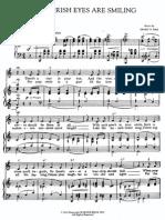When+Irish+eyes+are+smiling+-+Irisch+3L-CP+piano