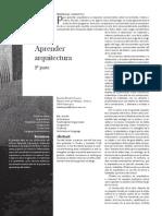 Apreder arquitectura