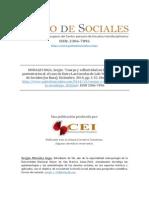 MORALES, Sergio-Cuerpo y Reflexividad en La Sociología Postestructural-Patio de Sociales 181214