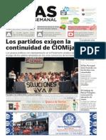 Mijas Semanal Nº648 Del 21 al 27 de agosto de 2015