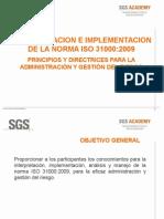 PRESENTACION ISO 31000 2009 20horas.pptx