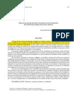(c) Muñoz y Judikis - Practicas de Recepcion Televisiva en Estudiantes de Enseñanza Media de Punta Arenas