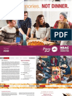 Pizza Hut Plans Book