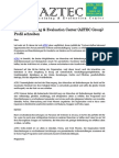 Arizona Training & Evaluation Center (AZTEC Group) Profil schreiben