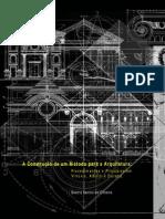 Beatriz Santos de Oliveira - Construccion y Metodo Para Arquitectura