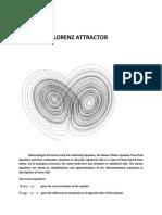 lorenz attractorfinalpaper