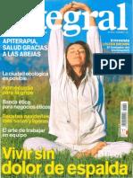Integral 360 Diciembre 2009
