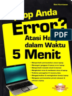 385_Laptop Anda Error