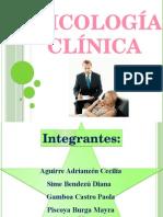 Diapositivas Psicologia Clnica